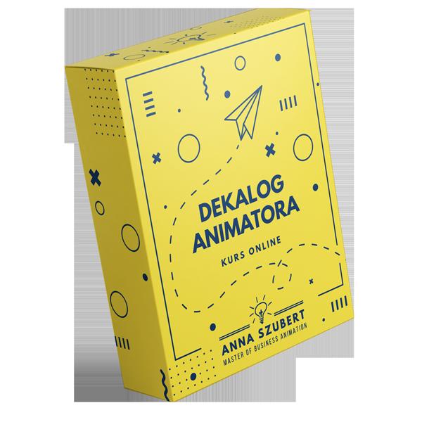 Anna-Dekalog-Kurs-Online